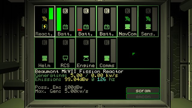 Objects In Space screenshot