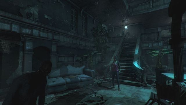 Outbreak: The Nightmare Chronicles screenshot