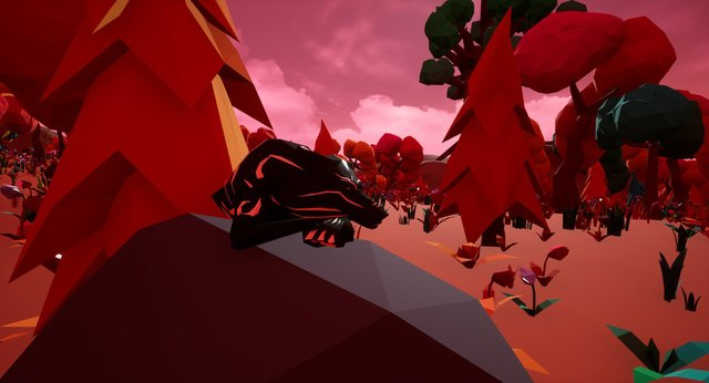 Paws and Soul screenshot