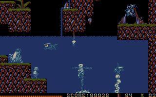 Flood screenshot
