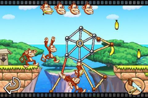 Tiki Towers screenshot