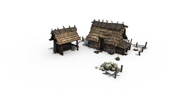 The Guild 3 screenshot
