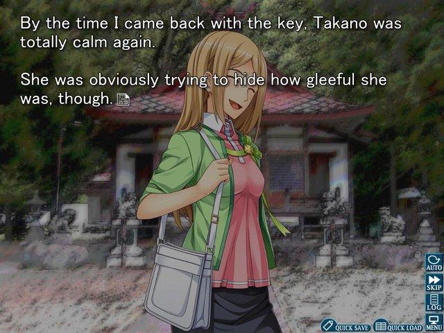 Higurashi When They Cry Hou - Ch.7 Minagoroshi screenshot
