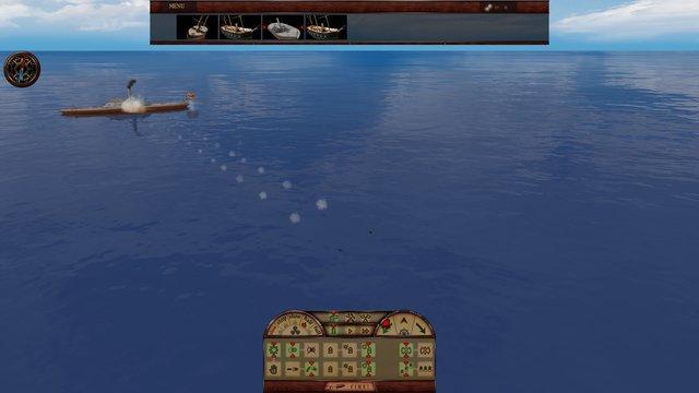 Ironclads 2: American Civil War screenshot