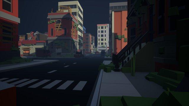 The Simple Apocalypse screenshot