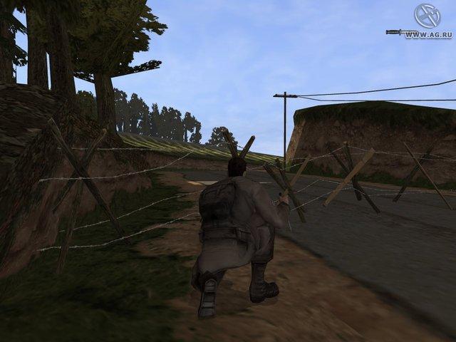 Воздушный десант screenshot