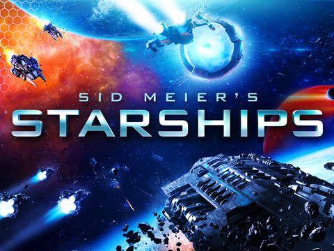 Sid Meier's Starships screenshot