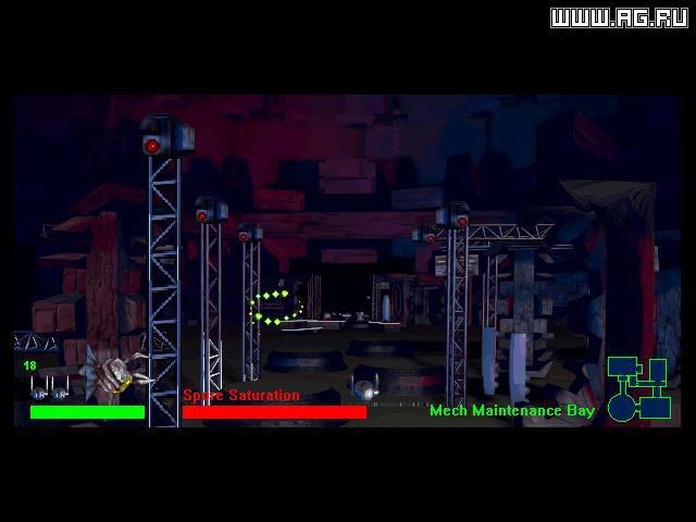 Watchy's Adventure screenshot