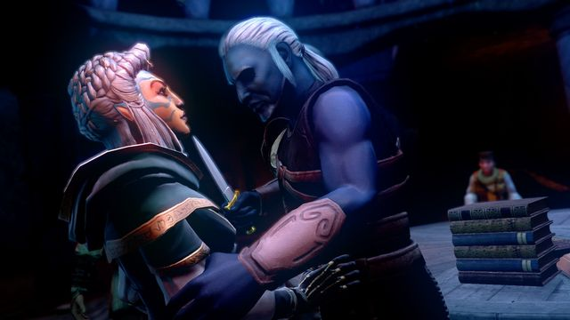 Dreamfall Chapters screenshot №2 preview