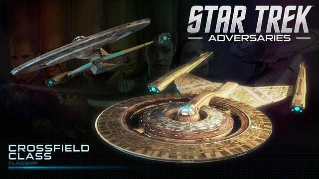 Star Trek Adversaries screenshot