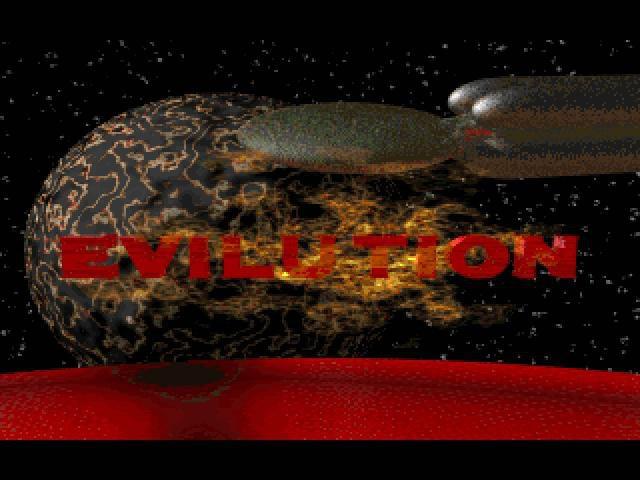 Final Doom (1996) screenshot