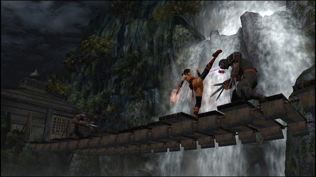 Onimusha: Warlords / 鬼武者 screenshot №6 preview