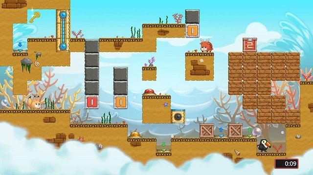 Dreamals: Dream Quest screenshot