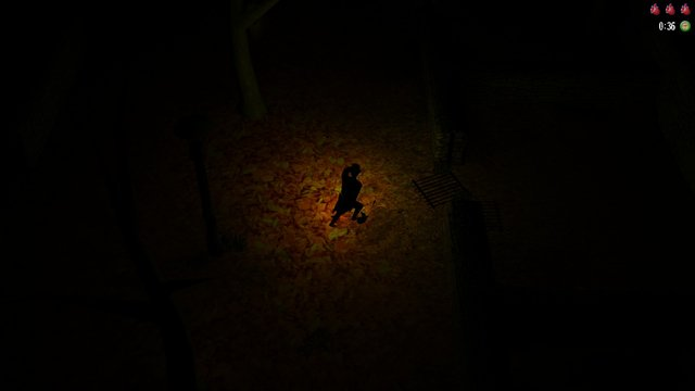 The Grave Digger screenshot