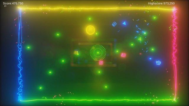 Color Chaos screenshot