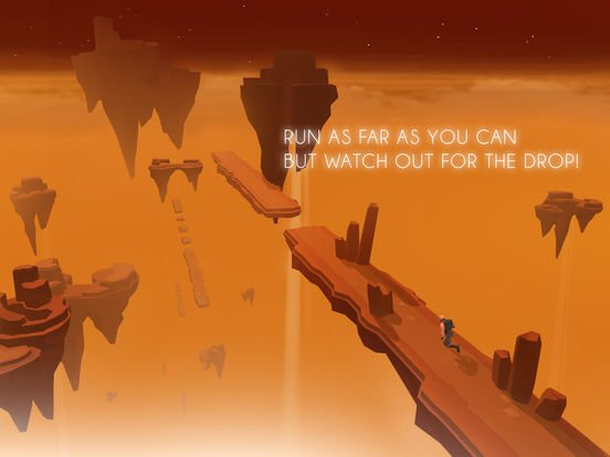 Sky Dancer screenshot