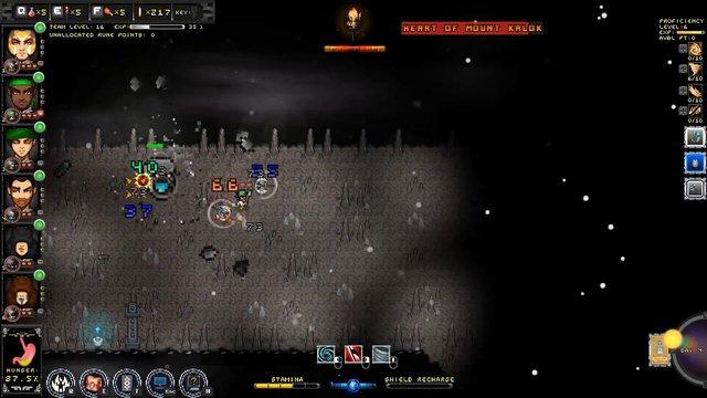 The Hardest Dungeon screenshot