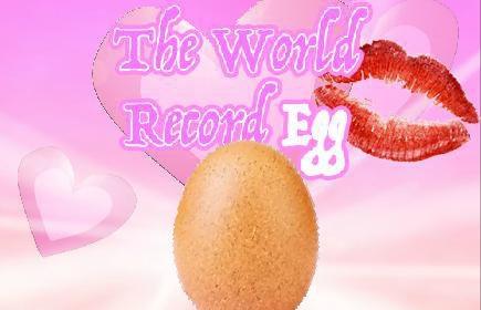 The World Record Egg Dating Simulator screenshot