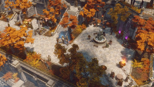 SpellForce 3: Soul Harvest screenshot