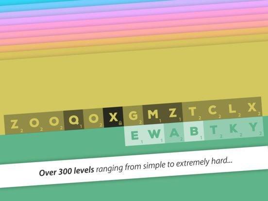 Antitype screenshot