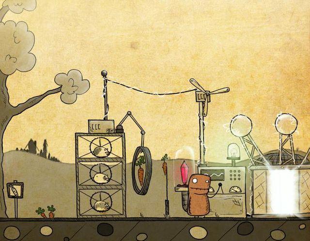 Gomo screenshot