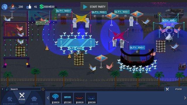 Party Hard Tycoon screenshot