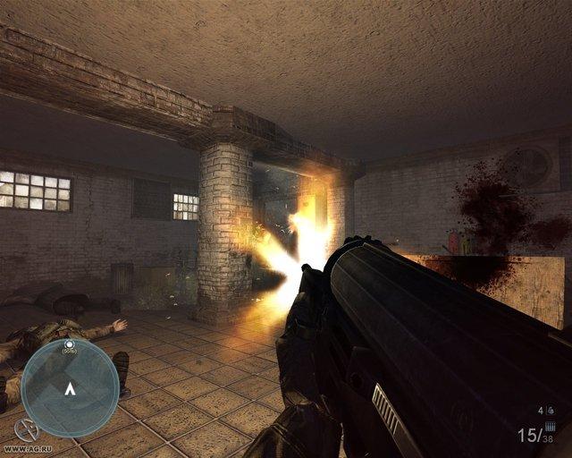 Terrorist Takedown 2 screenshot