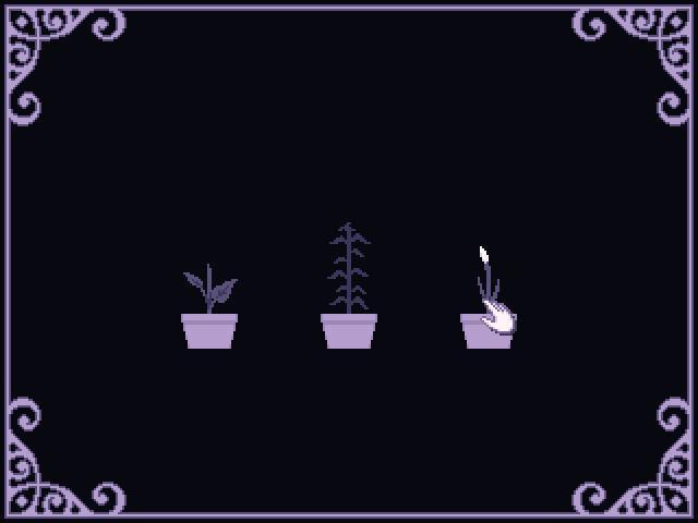 Lavender screenshot