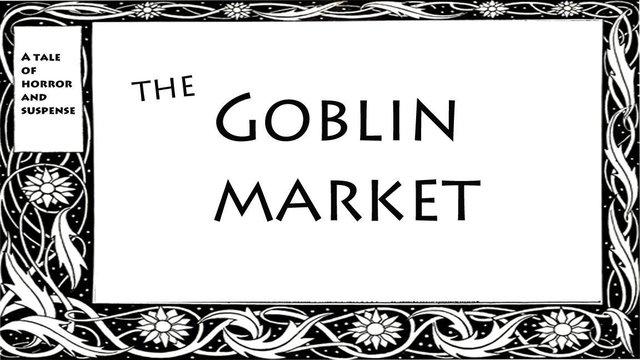 Goblin Market screenshot