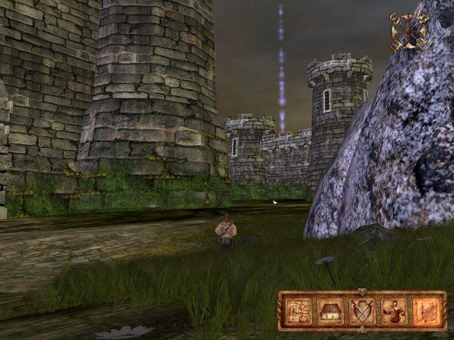 Восхождение на трон screenshot
