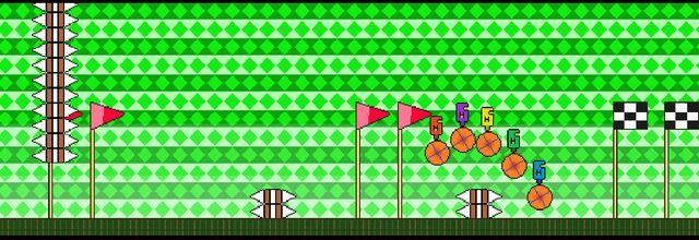 JumpBall screenshot