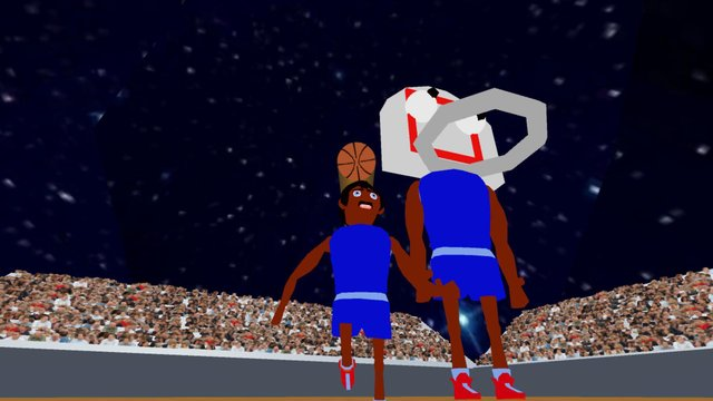 Super Def Jam On Titan screenshot