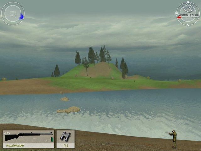 Hunting Unlimited 3 screenshot