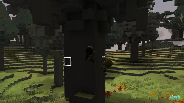 Islet Online screenshot