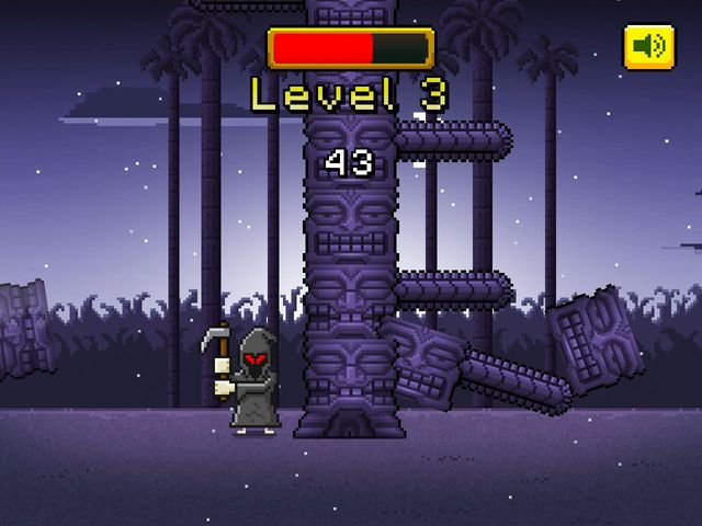 Tiki Man screenshot