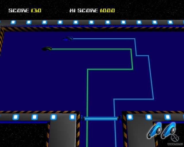 Retro Arcade Classics screenshot