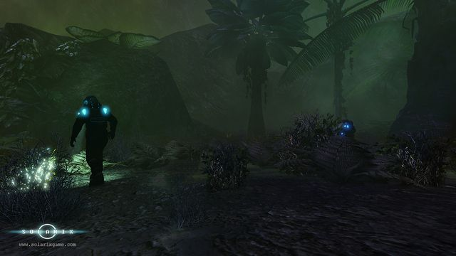 Solarix screenshot