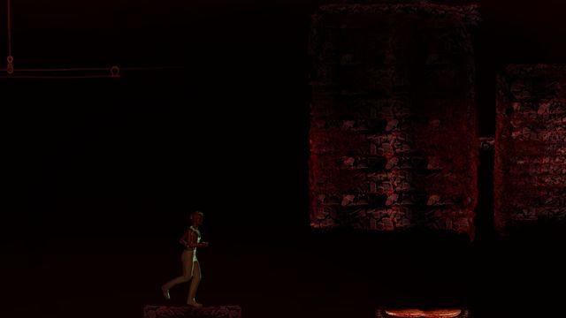 Delude - Succubus Prison screenshot