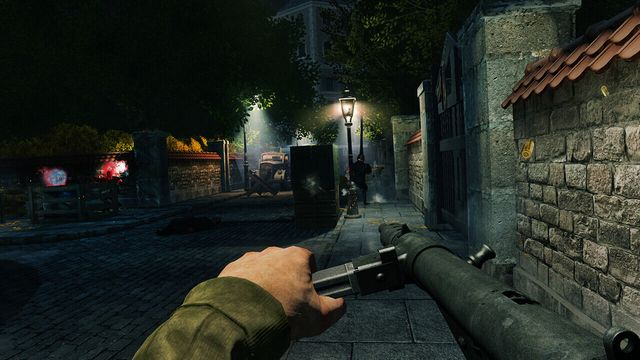 RAID: World War II screenshot
