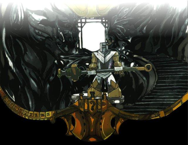 The Eigengrau Menagerie screenshot