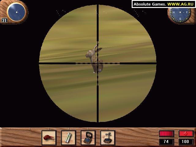 Varmint Hunter screenshot