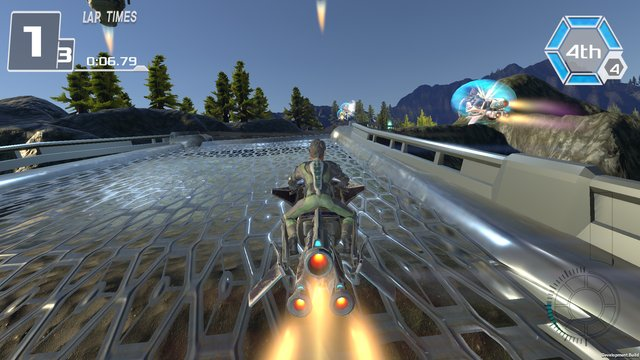 Acro Storm screenshot