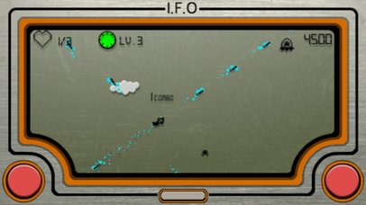 I.F.O screenshot