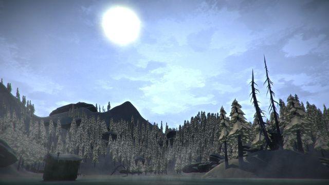 The Long Dark screenshot №4 preview