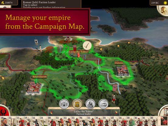 ROME: Total War screenshot