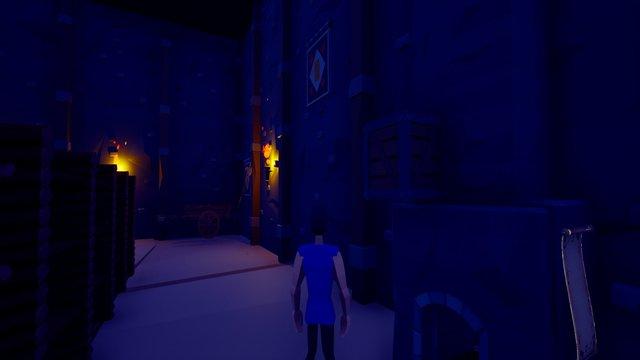 Questery screenshot
