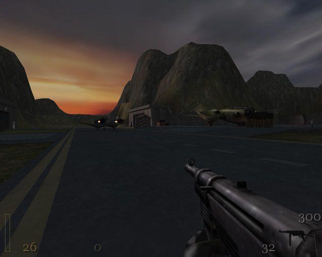 Return to Castle Wolfenstein screenshot