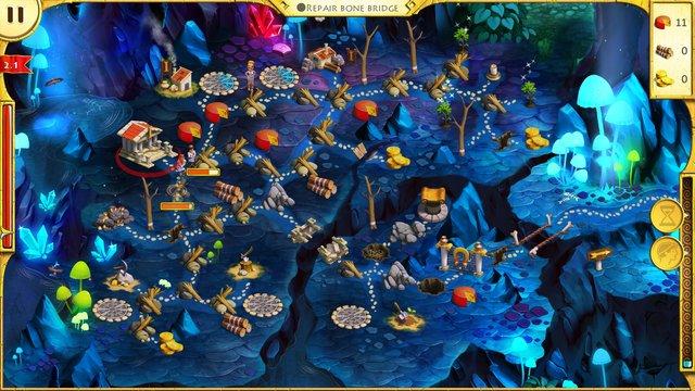 12 Labours of Hercules III: Girl Power screenshot