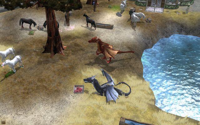 Wildlife Park 2 - Fantasy screenshot