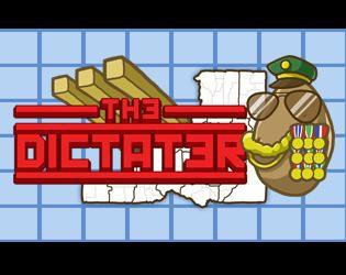 The Dictater screenshot